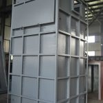 Foundry Baghouse Dust Collector