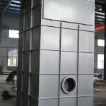 Furnace Baghouse Dust Collector