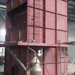 Glass Baghouse Dust Collector