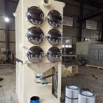 Small Cartridge Dust Collector For Chemical