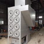 Thermal_Spray_Dust_Collector