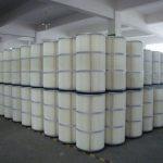 Polyester Air Filter Cartridge