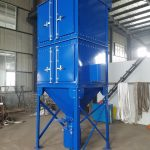 Carbon Black Dust Collector