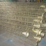Dust Collector Bag Cages