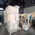 Food Dust Collector
