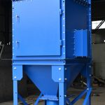 Grinding Polishing Dust Collector