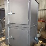 Metal Working Dust Collector