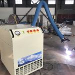 Mobile Cartridge Dust Collector