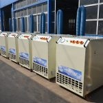 Portable Cartridge Dust Collector