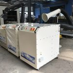 Portable Pulse Clean Dust Collector