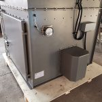 Shaker Dust Collector Packing