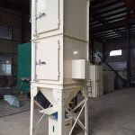 Strach Dust Collector