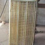Vacuum Dust Collector Cage