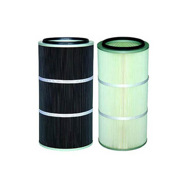 Polyester Air Filter Cartridges